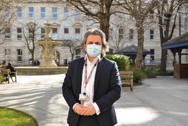 İngiltere'de pandemide 5 bin kalp hastası öldü