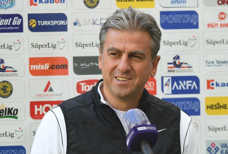 Çaykur Rizesporda yeni teknik adam arayışı Okan Buruk ve o liste...