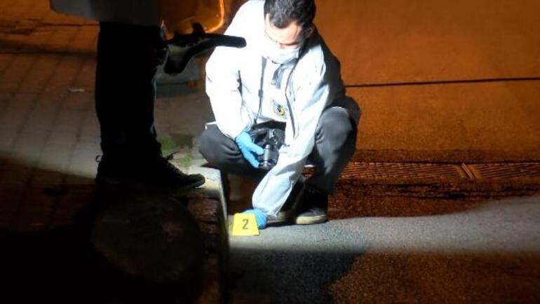 Kadıköyde Psikolog Dr. Orhan Taruka silahlı saldırı