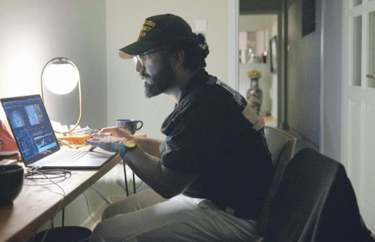 Yönetmen Mu Tunç: Nükhet Duruya 2 senemi verdim teşekkür bile etmedi