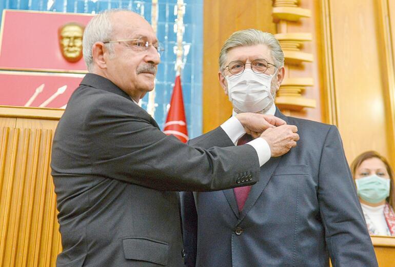 CHP'ye transfer olan Cihangir İslam, Anıtkabir konusunda aynı fikirde mi