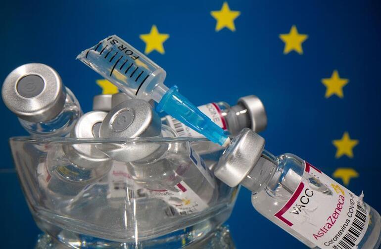 Kriz büyüyor Avrupa Birliği Putinden aşı istemeye hazırlanıyor