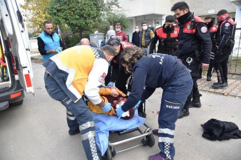 Damadına dehşeti yaşatmıştı Mesut Köseoğlu hakkında karar verildi