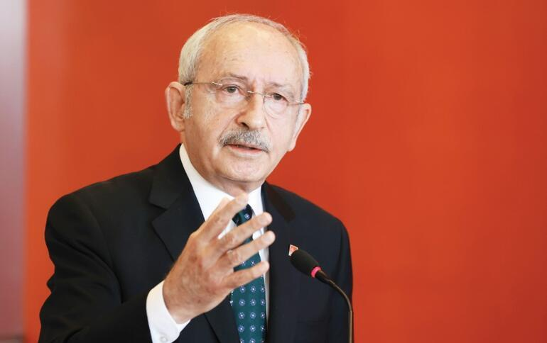 Kemal Kılıçdaroğlu'na hak vererek sorduğum dört soru