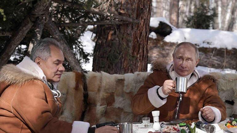 Putinin ölüm listesi sızdı