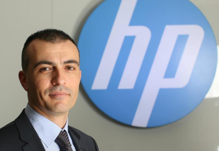 HP Türkiyeye Yeşil Ofis sertifikası