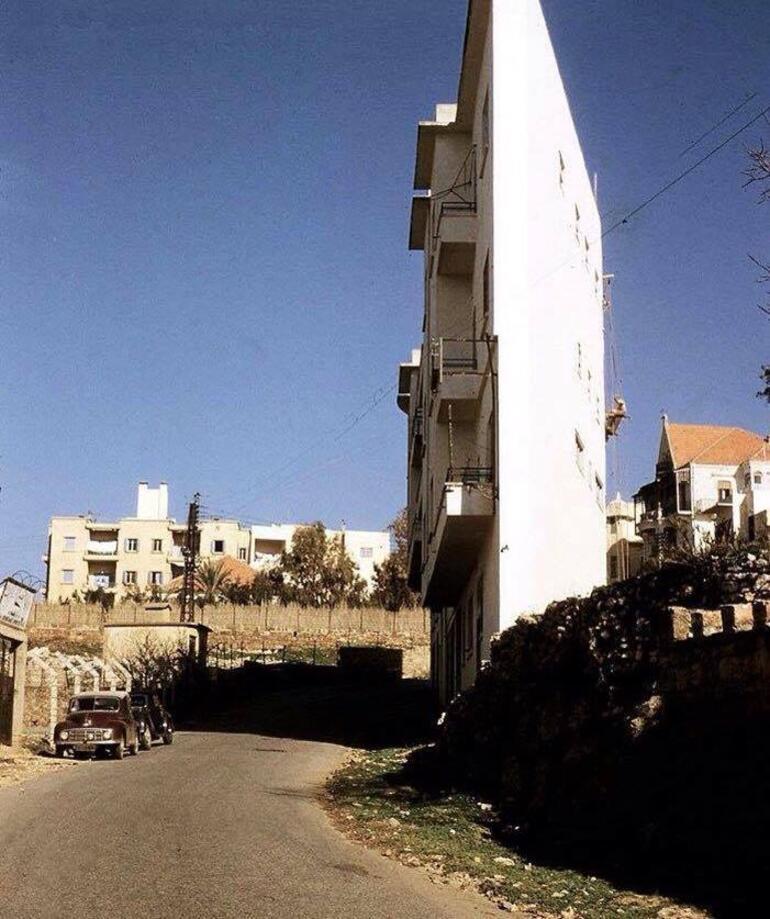 Hiç genişliği 60 santim bir ev gördünüz mü Bir garip Garez hikayesi...
