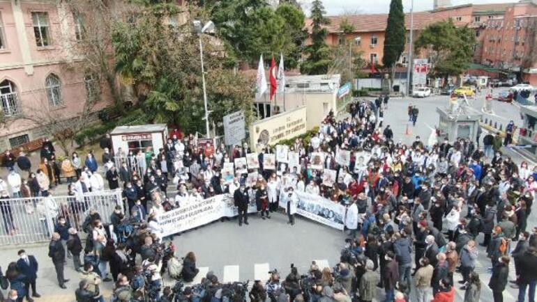 Prof. Dr. Cemil Taşçıoğlu ölümünün 1. yılında anıldı