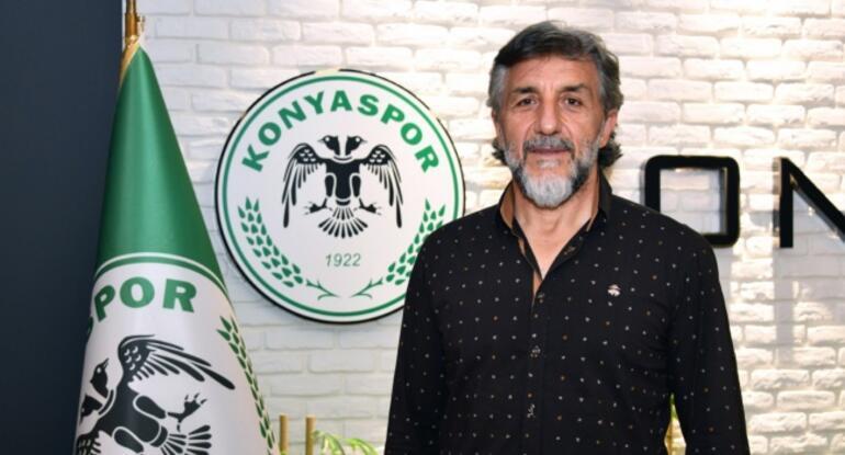 Konyasporda İlhan Palut farkı 8 haftada 15 puan, tek yenilgi...