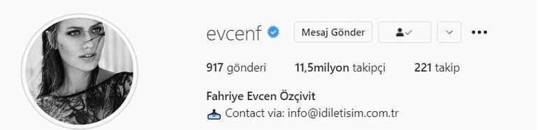 Hande Erçel, Fahriye Evcen, Neslihan Atagül ve Acun ılıcalıyı geride bıraktı