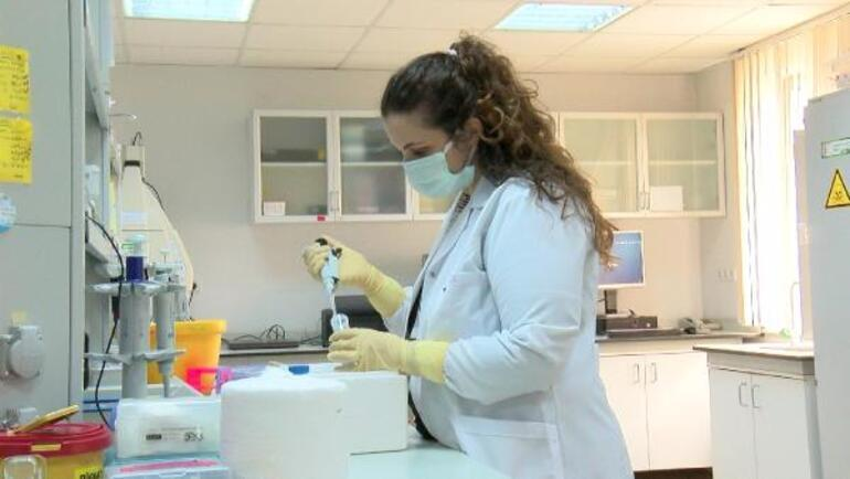 TÜBİTAK desteğiyle mutasyonlu koronavirüse karşı yerli ilaç geliştirdiler Tarih verdiler