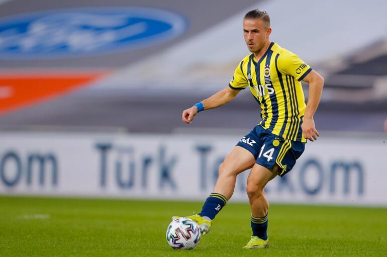 Fenerbahçede Emre Belözoğlu kararını verdi