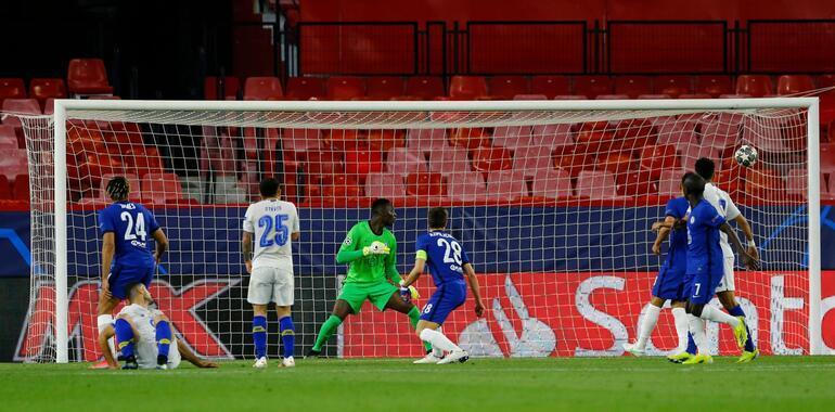 Çaykur Rizespordan kaçan Mehdi Taremi, Şampiyonlar Liginde geceye damga vurdu Chelseaya inanılmaz gol...