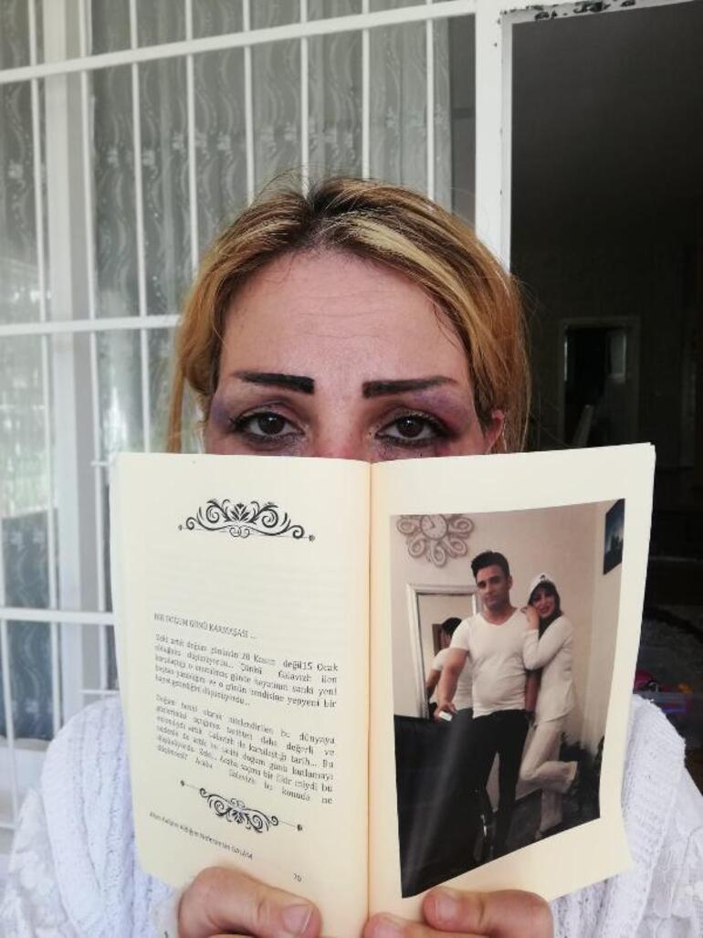 Son dakika haberi: Adana'daki görüntüler büyük tepki çekmişti! Aşk kitabı  yazdığı ortaya çıktı