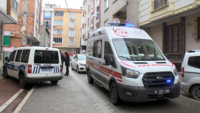 Esenyurt'ta bir kişi evinde silahla vurulmuş halde ölü bulundu