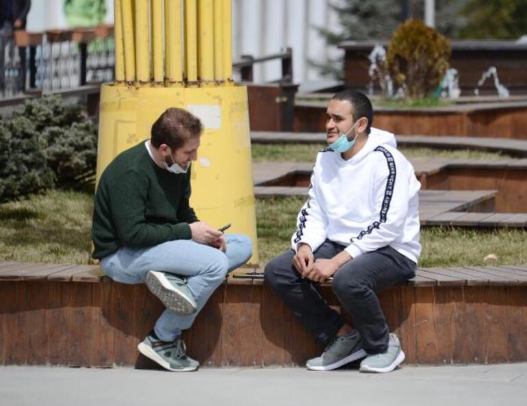 Son dakika... Vaka artışı durmayan Erzincanda çok sayıda yeni koronavirüs tedbirleri devrede