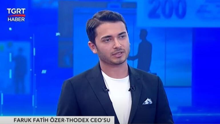 Son dakika haberi: Türkiyenin konuştuğu Thodex vurgunu Kripto para dünyası şokta..