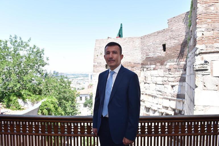 Arslanhane Camii UNESCO'ya aday