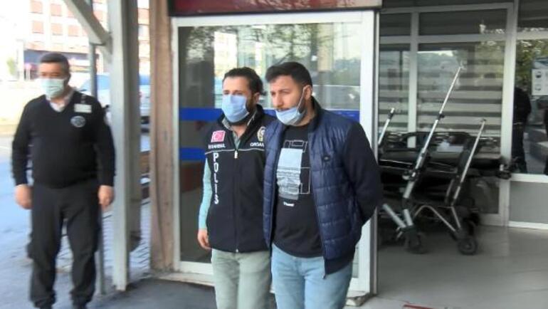 İstanbulda tefeci operasyonu: 5 şüpheli gözaltında