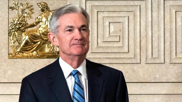 Son dakika haber... Fed faiz kararını açıkladı