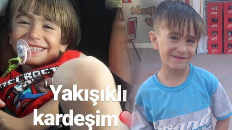 6 yaşındaki çocuğun korkunç ölümü Acılı anne gözyaşlarına boğuldu