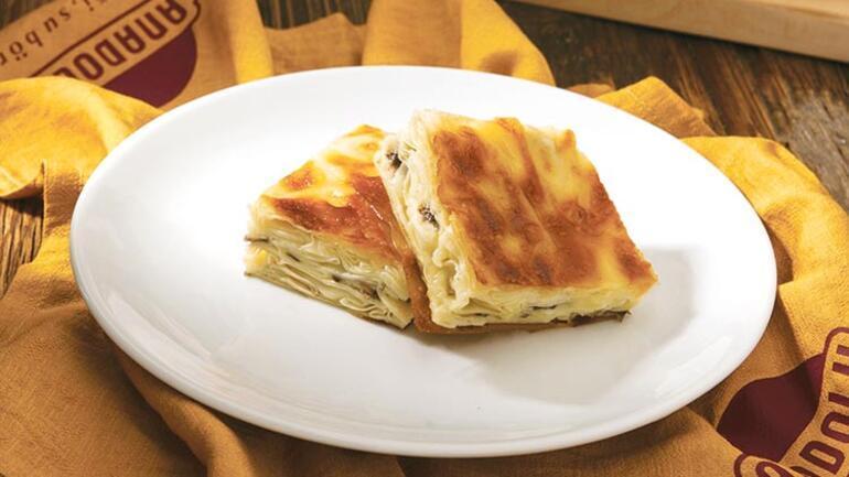 Kat kat lezzet: Türkiye'nin en iyi 10 börekçisi