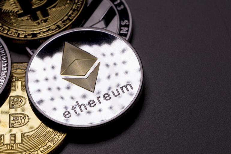 Kripto paralarda son durum... Ethereumdan yeni rekor bugün geldi: 3 bin doları zorluyor