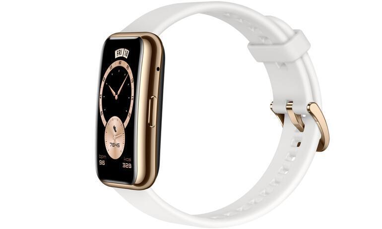 Huawei Watch Fit Elegant Türkiyede satışa sunuldu