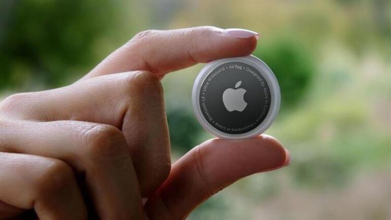 Apple AirTagsin satışı durduruldu