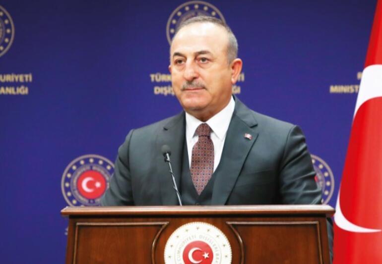 Mevlüt Çavuşoğlu'na 'Turistin görebileceği herkesi aşılayacağız' cümlesini sordum