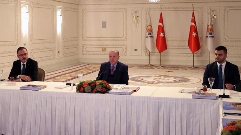Son dakika... Cumhurbaşkanı Erdoğandan normalleşme açıklaması Okullar açılacak mı