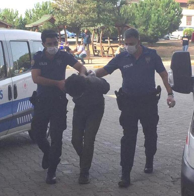 Kocaelide iğrenç olay Küçük kızı tacizden serbest kaldı, bu kez de komşusu kızını taciz etti