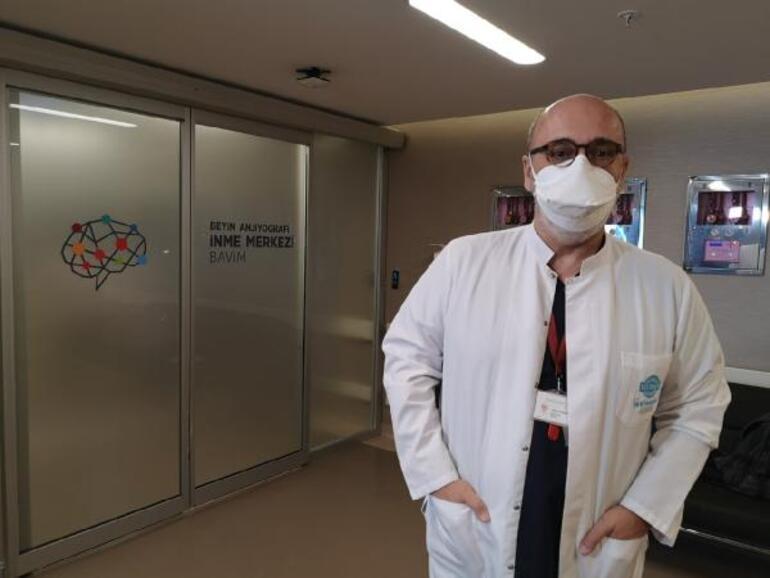 Prof. Dr. Krespi uyardı Koronavirüsle birlikte gelen tehlikeye dikkat