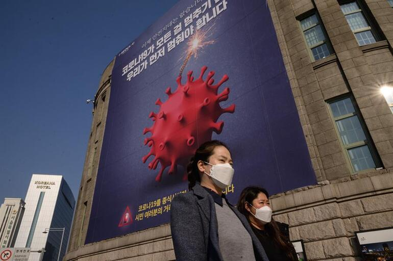 Son dakika haberler... ABDnin en yetkili ismi koronavirüste normalleşme tarihini açıkladı ve uyardı: Maske kullanımı mevsimsel olarak devam etmeli
