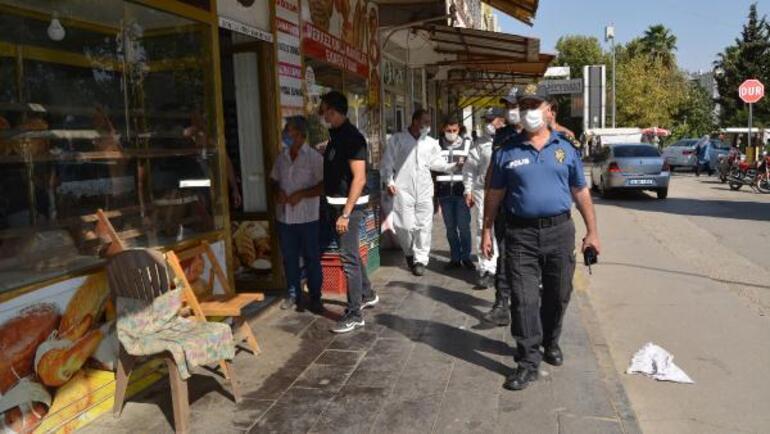 Gaziantepin İslahiye ilçesinde sevindiren haber Vaka sayısı 3e düştü