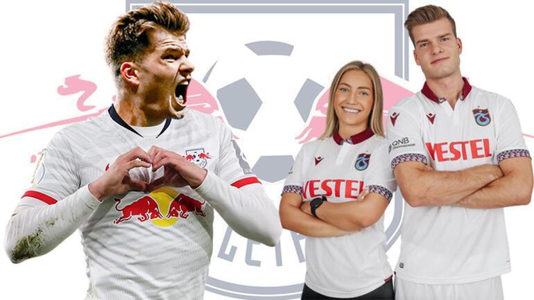 Son dakika: Trabzonsporda Abdullah Avcıdan Sörloth ve Edin Visca açıklaması Transfer...
