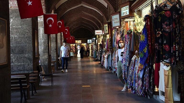 Son dakika... Esnaftan müjde beklentisi Cumhurbaşkanı Erdoğan açıklayacak