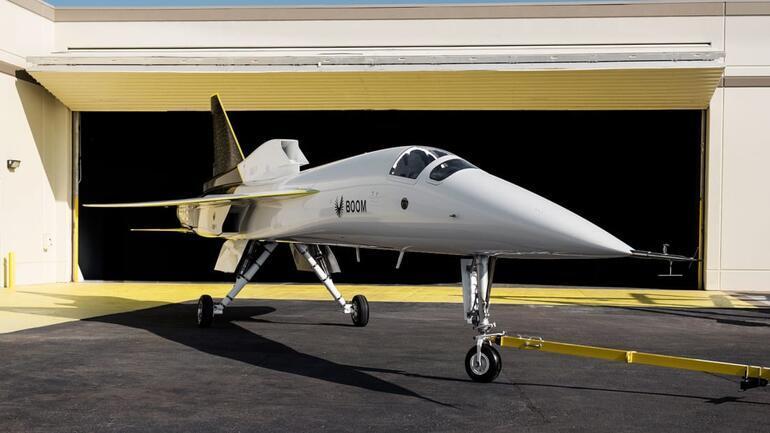 Mach 2.2 ile en uzun yolculuk 4 saate düşüyor... Bilet fiyatları belli oldu