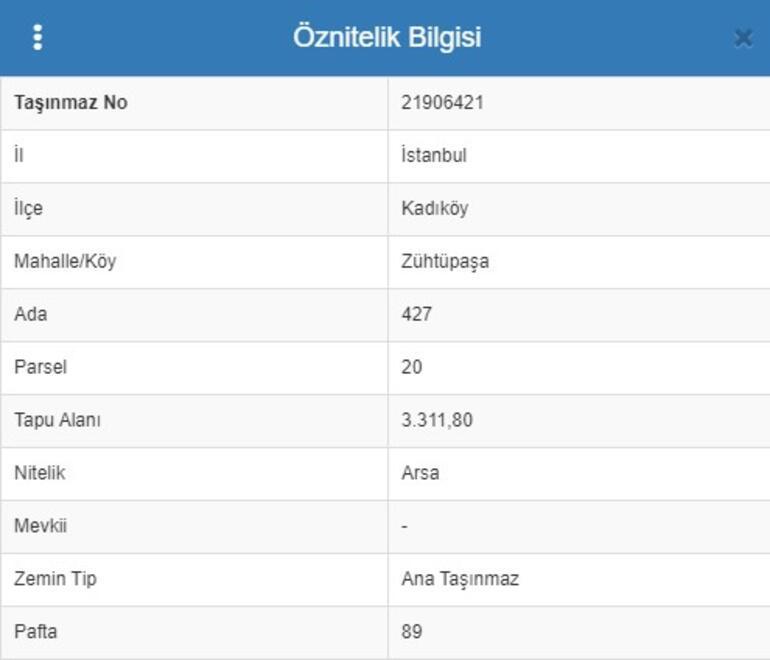 Kadıköy'de önemli özelleştirme kararı Yat Limanı'nda tam 3 dönüm