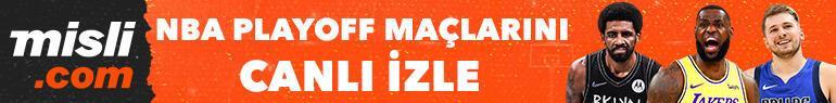 Euroleague finalinde Vasilije Micic ve Shane Larkin tarihe geçtiler En kıymetli...