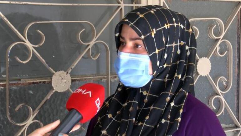 İstanbul Esenlerde iğrenç olay Küçük kızı apartmanda taciz etti