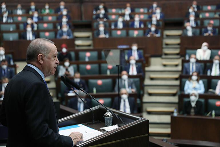Son dakika... Cumhurbaşkanı Erdoğandan flaş sözler... Süleyman Soylu ve Binali Yıldırıma destek