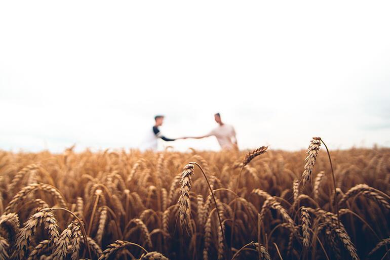 TÜBİTAK BİGG'den tarım girişimcisine 200 bin TL hibe
