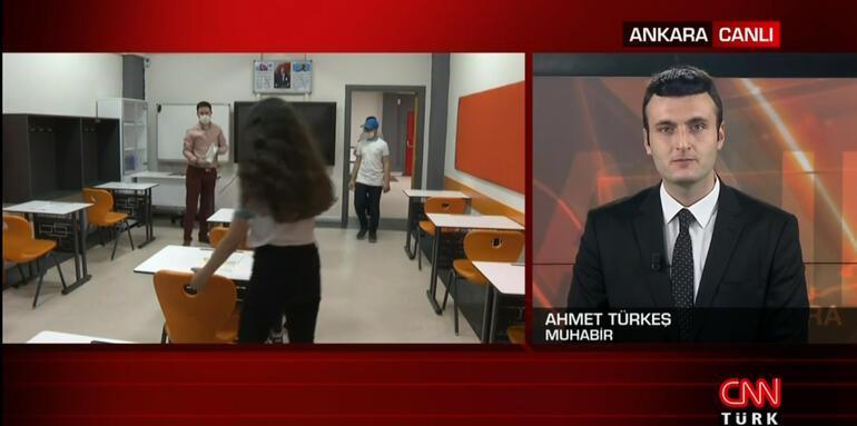 Son dakika haberler: Milli Eğitim Bakanı Ziya Selçuk dün telafi eğitimini açıklamıştı İşte detaylar