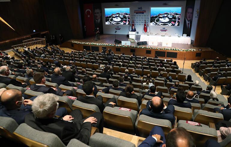 Son dakika... Cumhurbaşkanı Erdoğan: Müjdeyi milletime vermek istiyorum. Son bir ayda 3 kuyuda petrol keşfettik