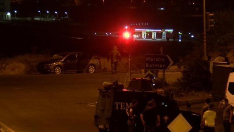 Diyarbakırdaki saldırı girişiminin detayları ortaya çıktı