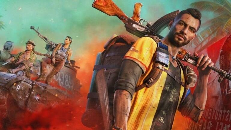 Far Cry 6 geliyor: Çıkış tarihi belli oldu