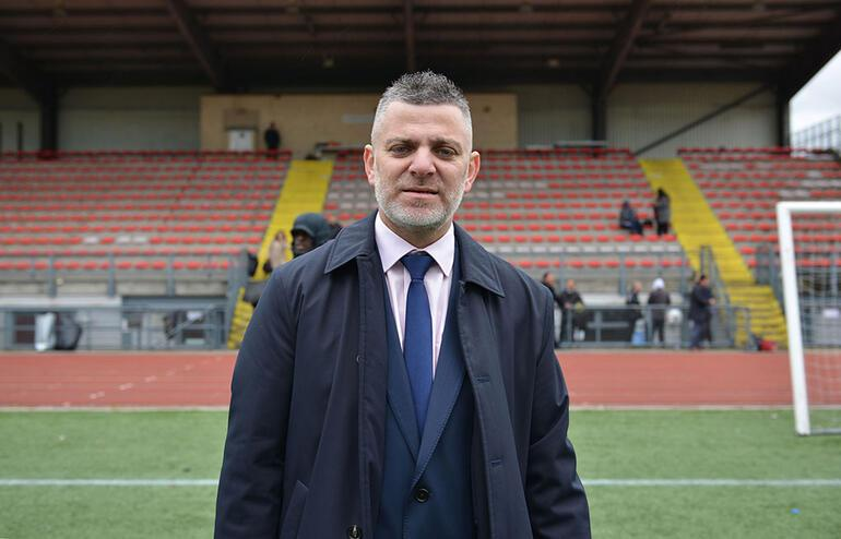 İngiltere Türk Toplumu Futbol Federasyonu 15 Haziran'da seçime gidiyor