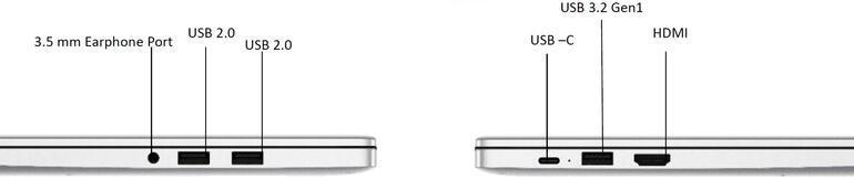 Huawei MateBook D15 incelemesi