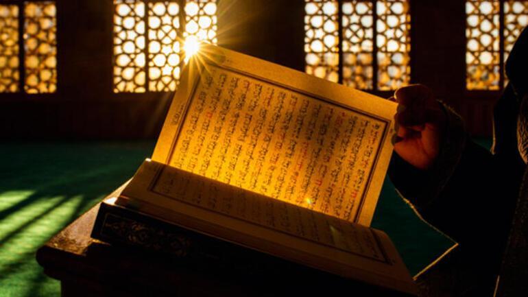 Sınavda okunacak dualar neler: Sınav duası nedir İşte LGS öncesi başarılı olmak için sınavda okunacak sureler